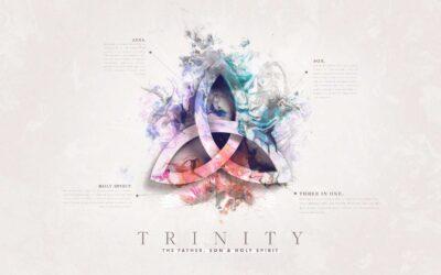 The Holy Trinity?